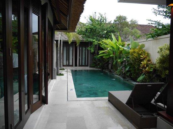 Mahagiri Villas : Villa