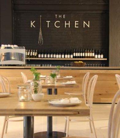 Photo of Cafe The Kitchen at Weylandts at 200 Gipps St, Abbotsford, Vi 3067, Australia