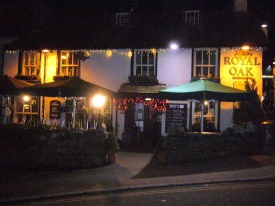 Royal Oak Stokenchurch Church St Restaurant Reviews Phone
