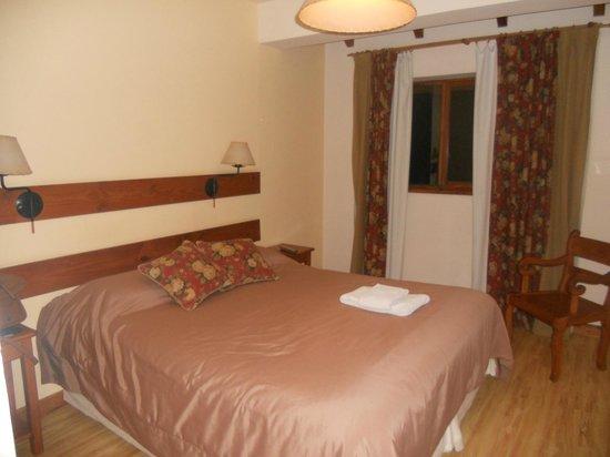 Las Marianas Hotel : mi cuarto