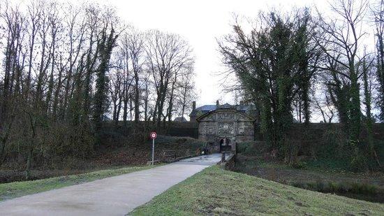 The Citadel : 6