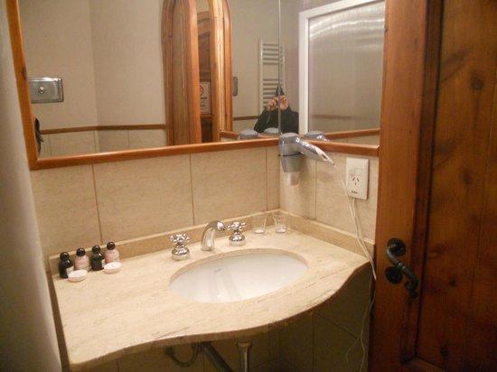 Las Marianas Hotel : mi baño