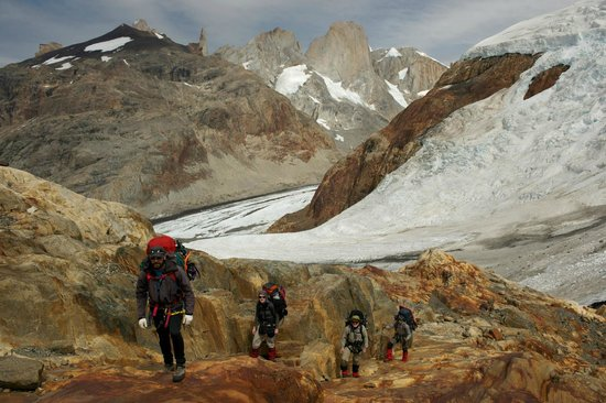 Walk Patagonia - Day Tour