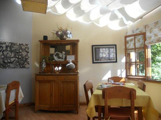 Las Marianas Hotel: comedor