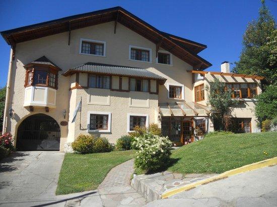 Las Marianas Hotel: hosteria