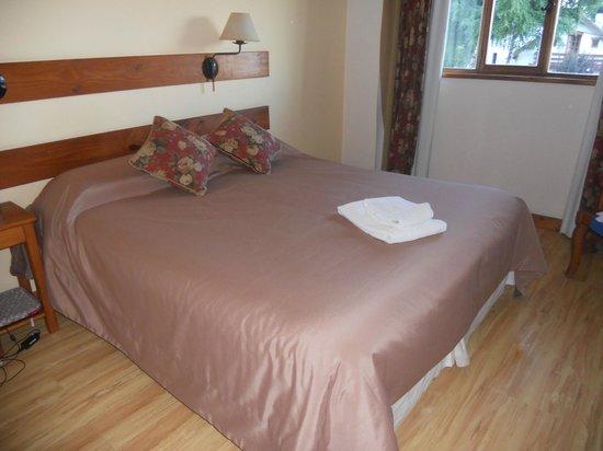 Las Marianas Hotel: mi cuarto