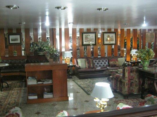 Hotel York: Saguão III