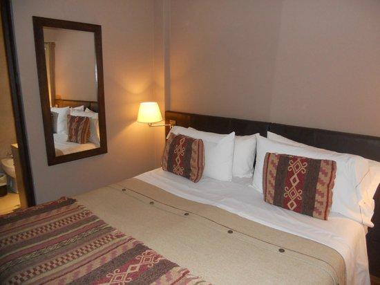 Quillen Hotel & Spa: 308