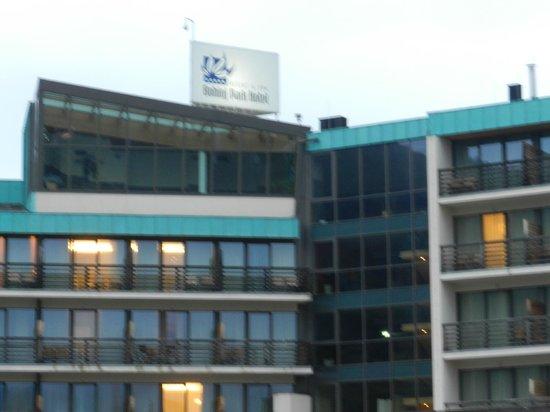 Bohinj ECO Hotel: Imagem do hotel