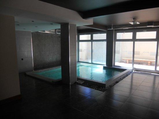Quillen Hotel & Spa: piscina