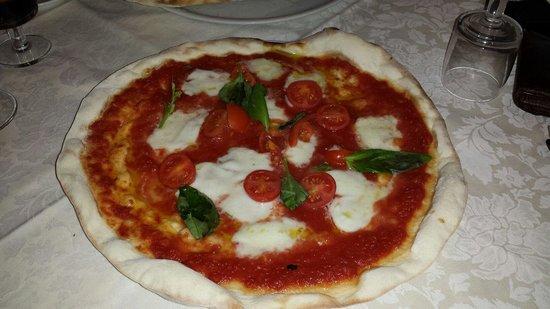 Trattoria Pizzeria Tony E Max