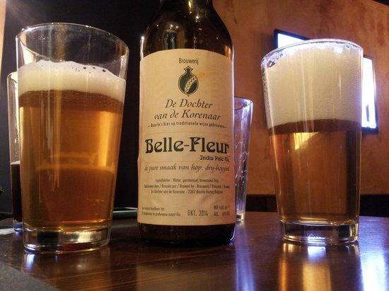 Archea Brewery: Birra