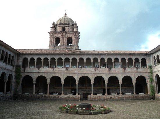 Museo de Sitio Qorikancha