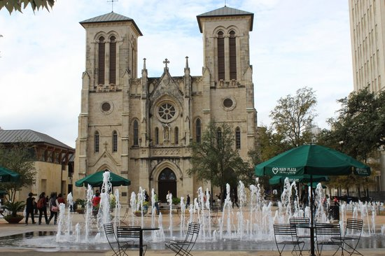 Beautiful San Fernando Cathedral Picture Of San Fernando