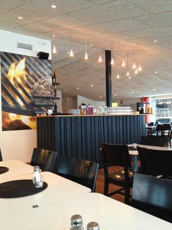 Restaurant in Katterjokk