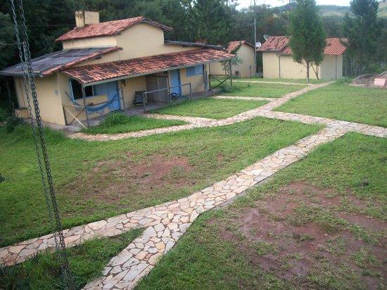 Outeiro de Minas Eco SPA: SPA
