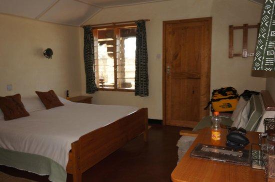Ndutu Safari Lodge : Room