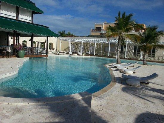 Alsol Luxury Village: Una de las piscinas