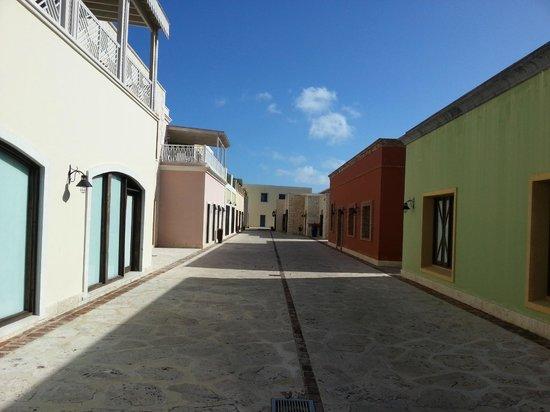 Alsol Luxury Village: Area del hotel