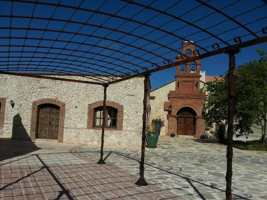 Alsol Luxury Village: Capilla