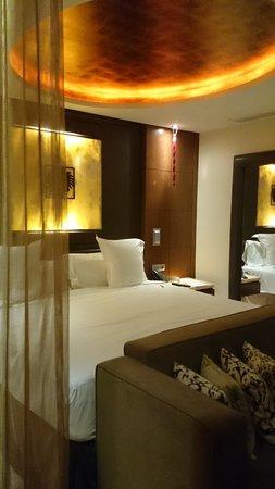 RedLevel at Gran Melia Palacio de Isora: Ready for a good night sleep