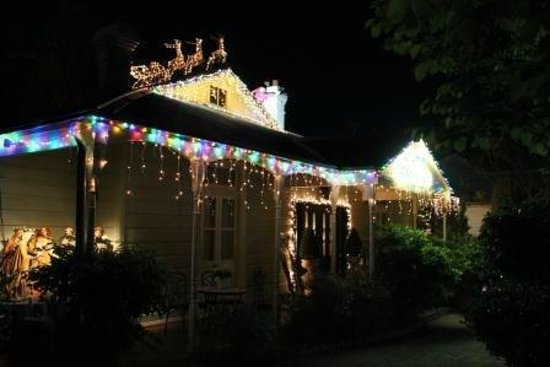 Greens of Leura: Christmas 2013