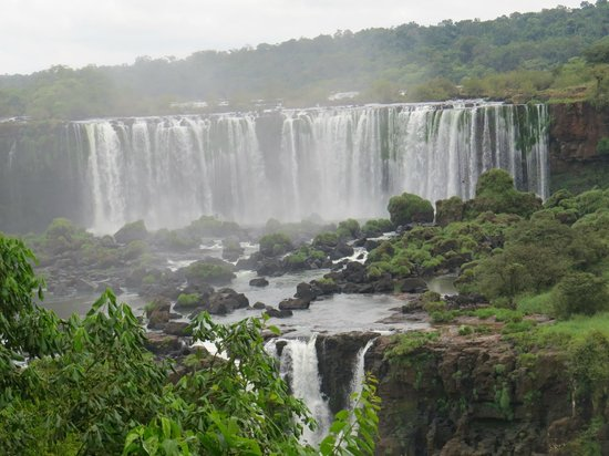 Foz de Iguazú: PAZ