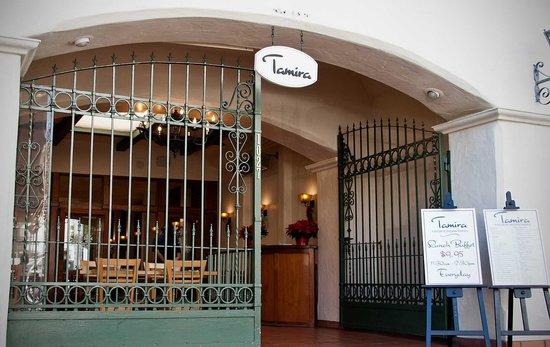 Tamira Restaurant