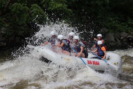 white water rafting near gatlinburg pigeon forge tn picture of rh tripadvisor com
