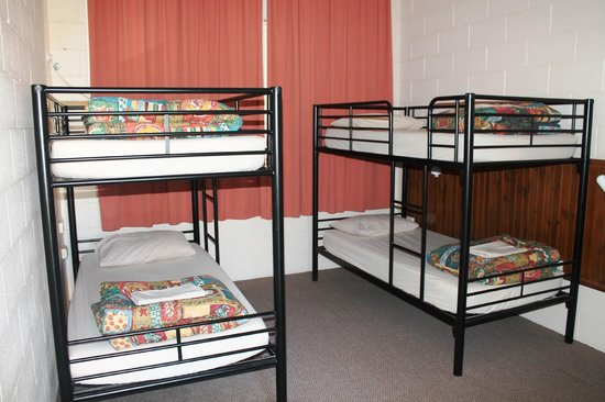 Flinders Ranges Motel: Family rooms available