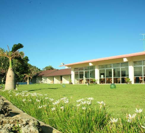 Villa Unarizaki