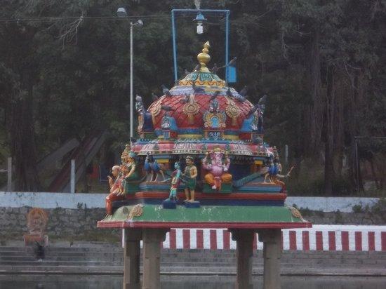 Vellore, India: Mandapam