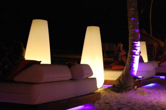 Paradisus Punta Cana Resort: Gabi Beach