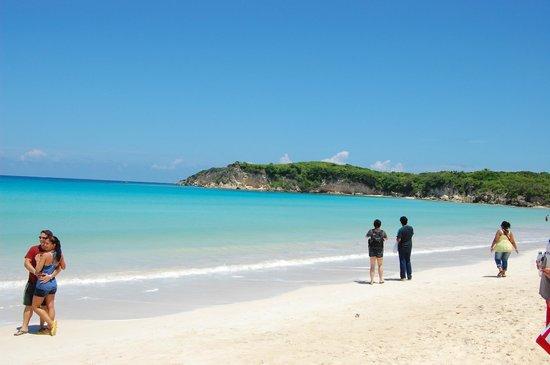 Paradisus Punta Cana Resort : Beach