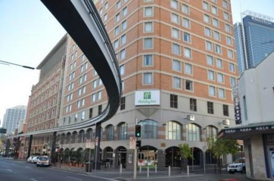 Holiday Inn Darling Harbour: Holiday Inn