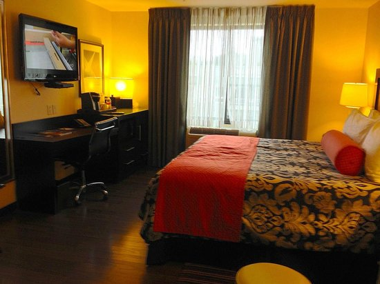 The Maxwell Hotel - A Staypineapple Hotel: Kings Room
