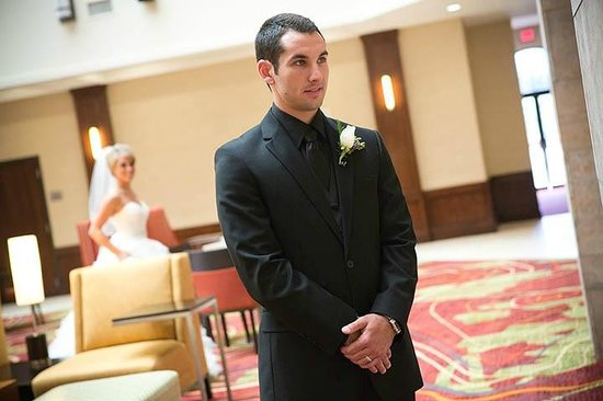 Weddings at the Minneapolis Marriott Northwest
