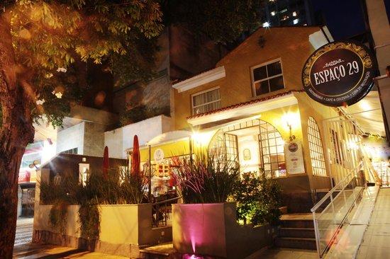 Restaurante Castro Ramos ou Espaco 29