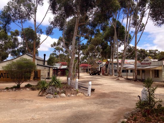 Tailem Bend Bed and Breakfasts