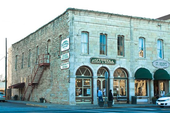Cheap Bed And Breakfast Central Texas