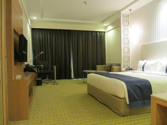 Holiday Inn Amritsar Ranjit Avenue: Room View