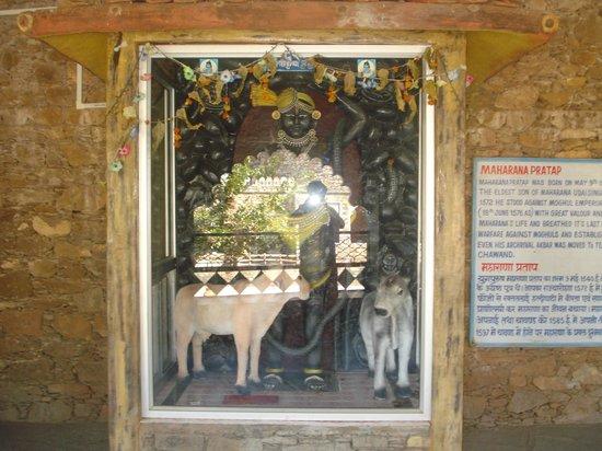 Club Mahindra Fort Kumbhalgarh: Museum