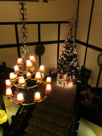 The Lakehouse, Cameron Highlands: Christmas at The Lakehouse