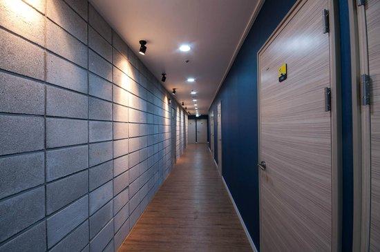 24guesthouse Haeundae : hall