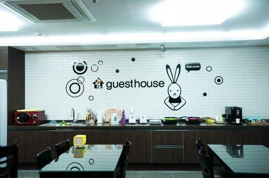 24guesthouse Haeundae