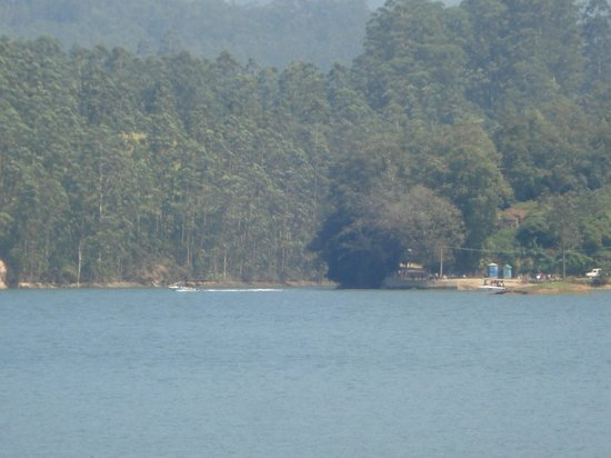 Club Mahindra Munnar: Lake View