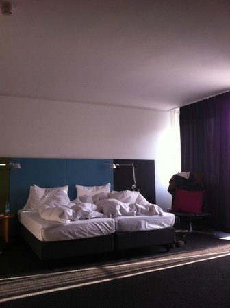 Hotel OTTO : Great choice at Berlin