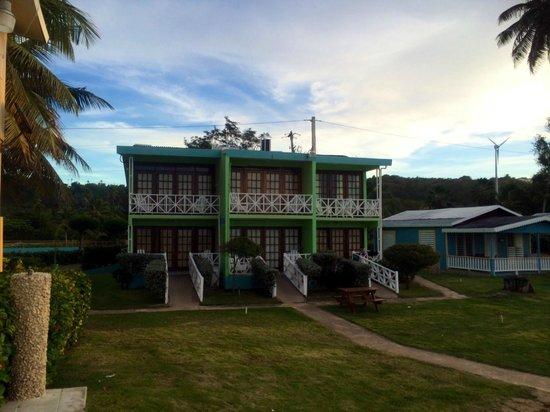Parador Villas del Mar Hau: Our House