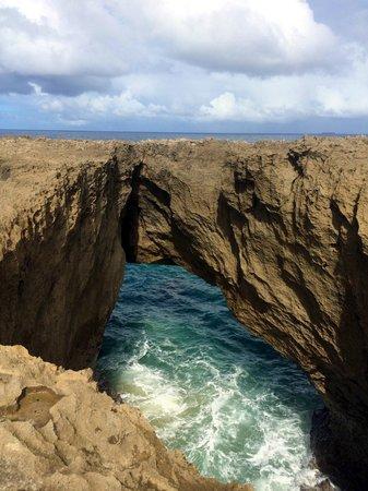 Parador Villas del Mar Hau: El Pozo de Jacinto