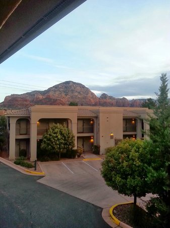 Sedona Real Inn and Suites: Sedona Real Inna and Suites